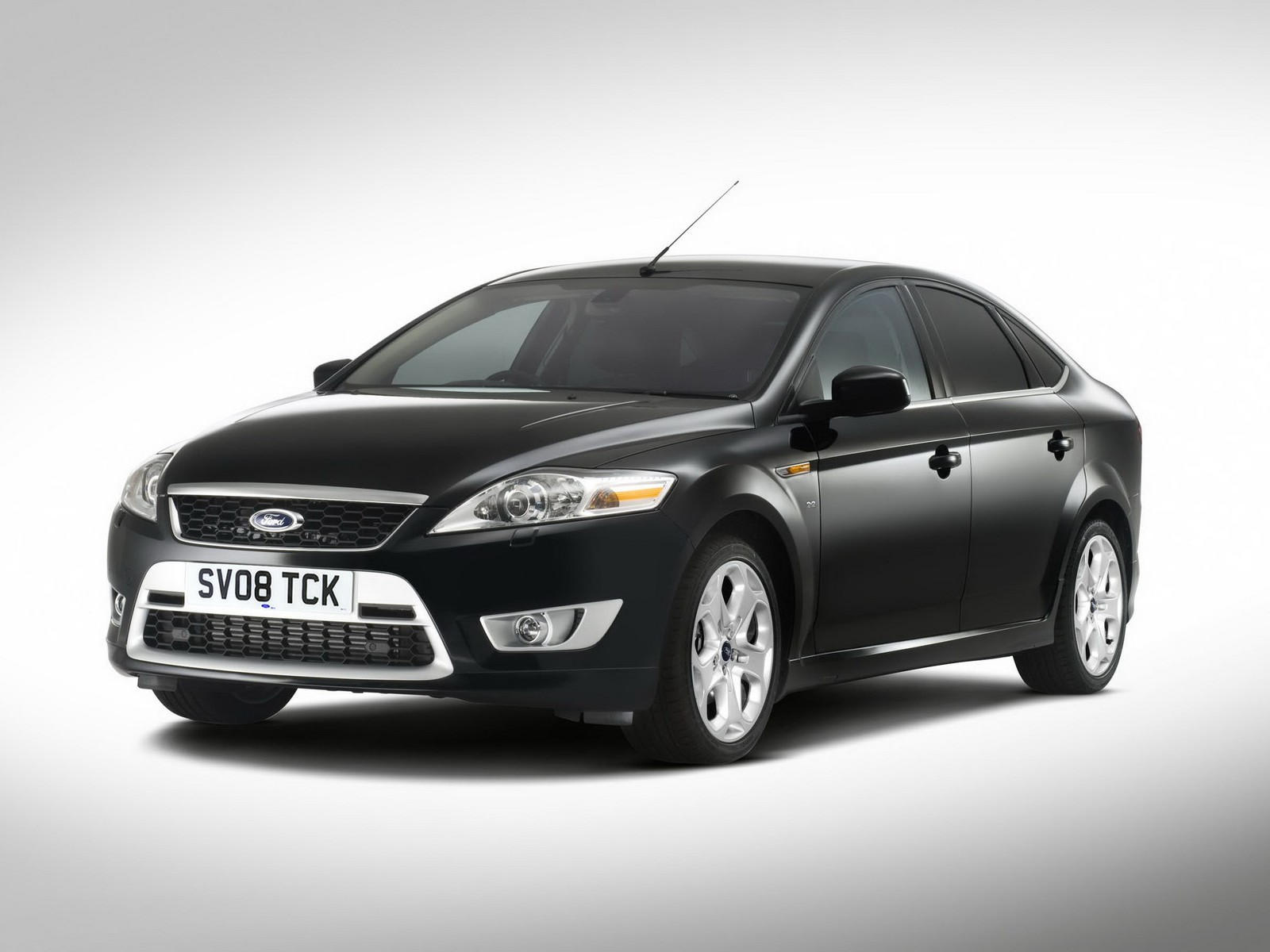 Ford Mondeo #3
