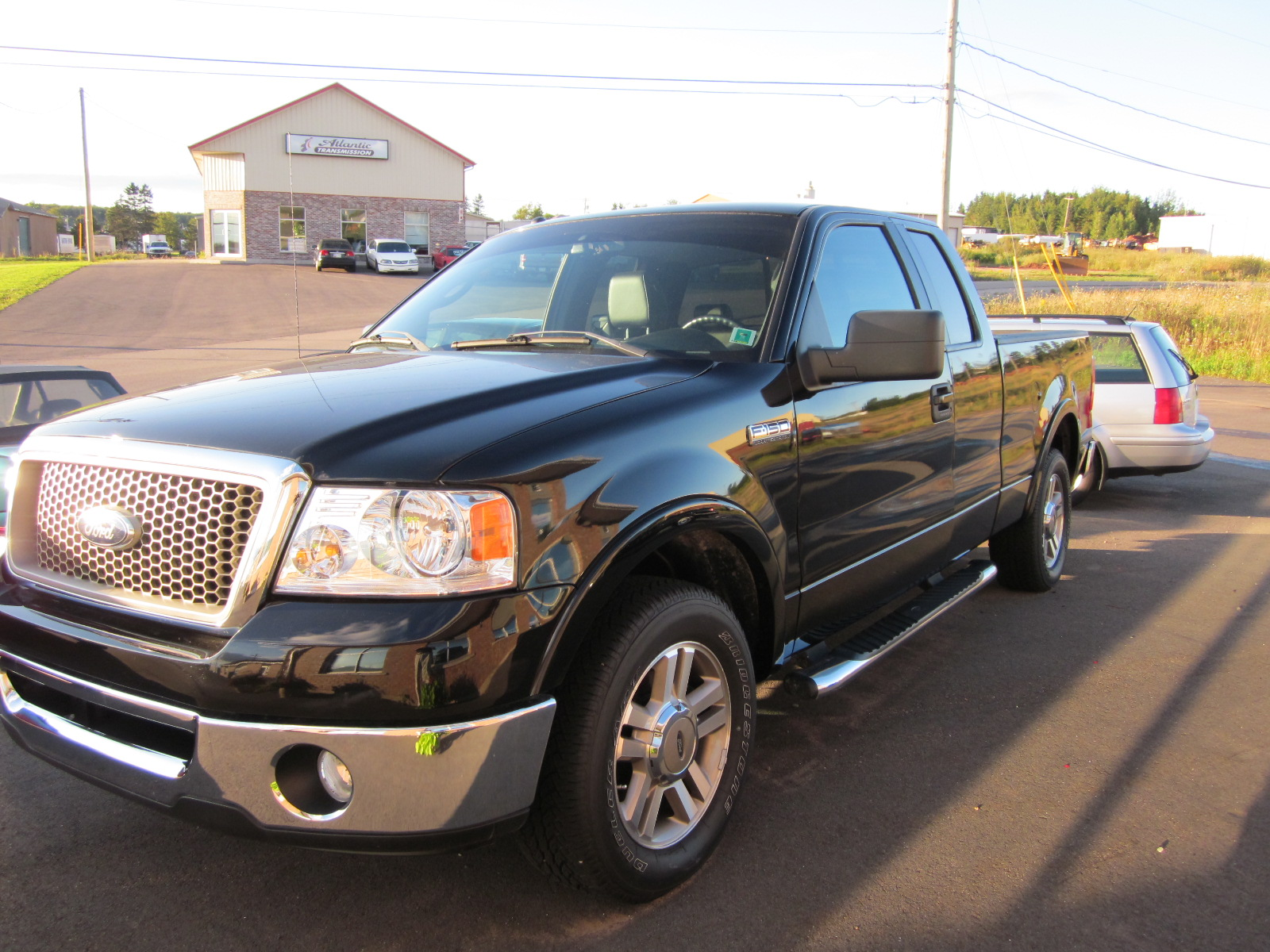 2006 Ford F-150 #5