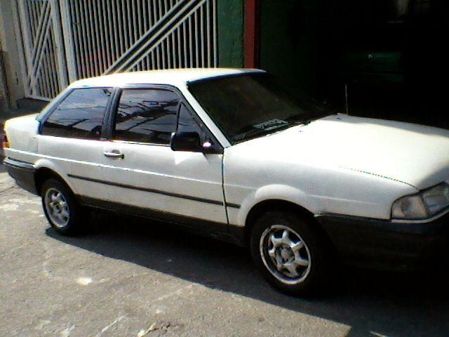 1994 Ford Versailles #10