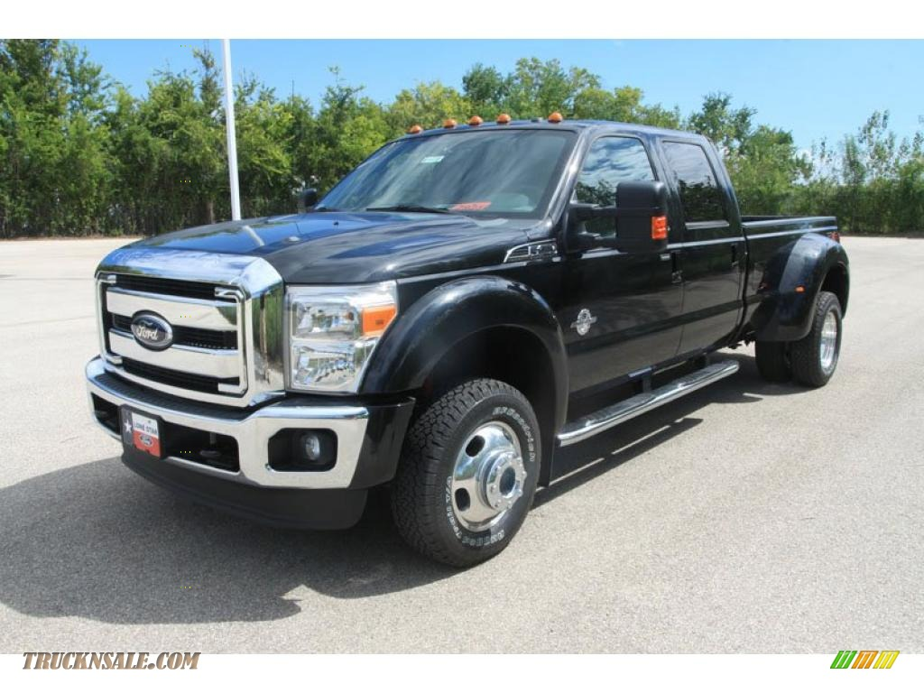 2011 Ford F-450 Super Duty #7