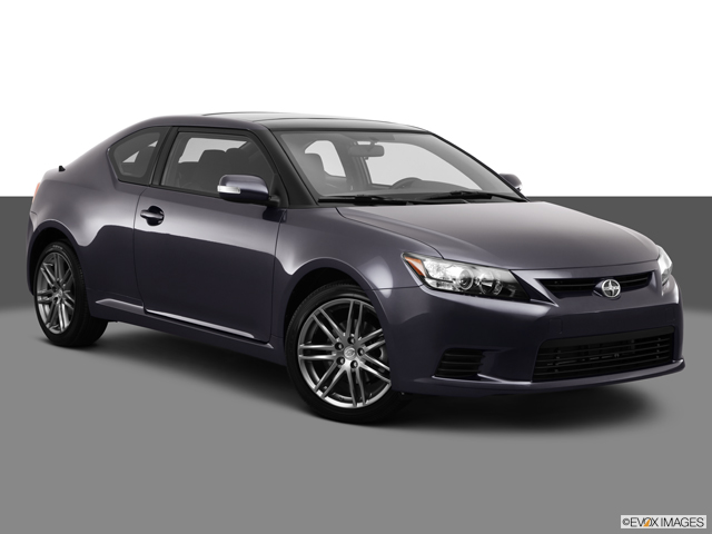 2013 Scion Tc #10