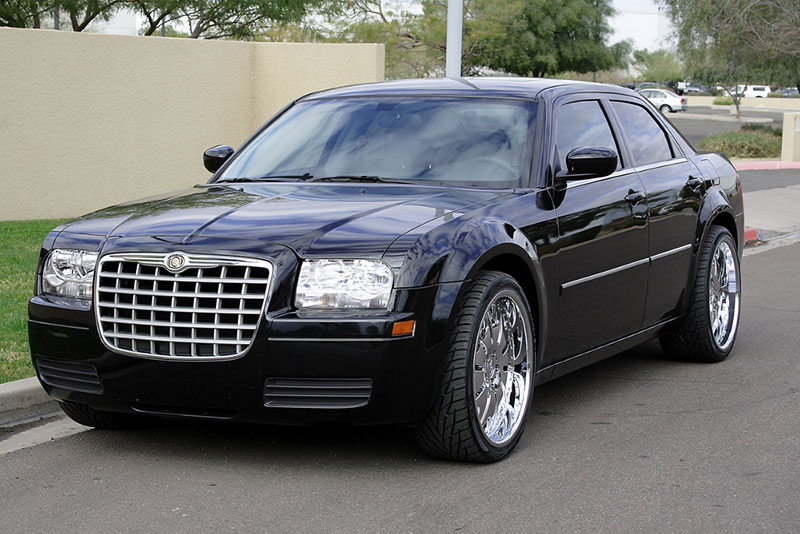 Chrysler 300 #5