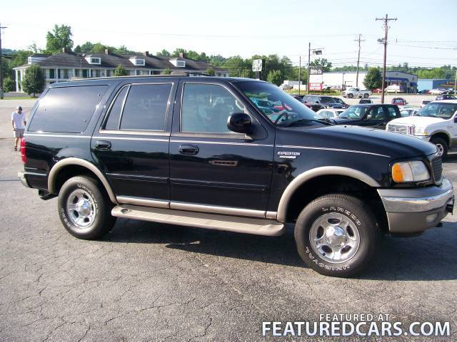 2000 Ford Expedition #8