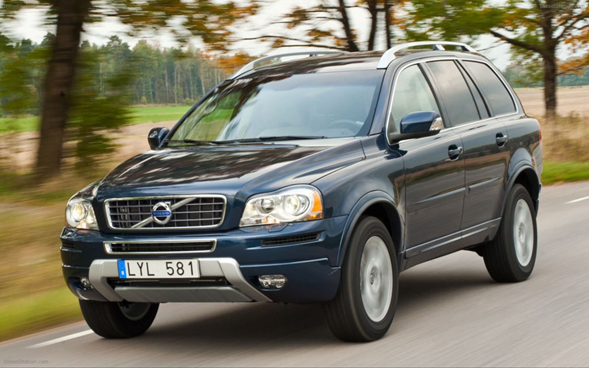 2012 volvo xc90 photos informations articles. Black Bedroom Furniture Sets. Home Design Ideas