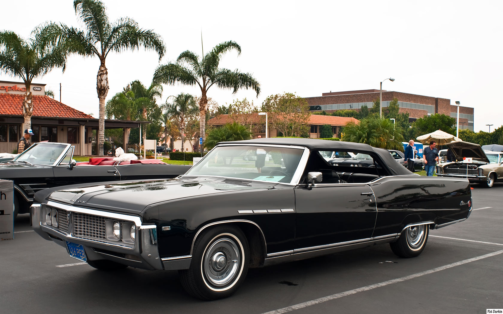 Buick Electra #14