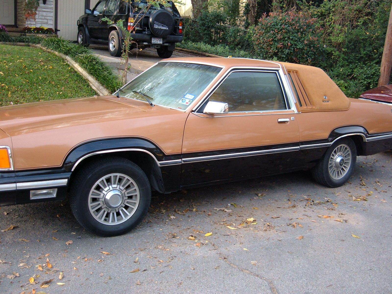 1980 Ford Cougar #13