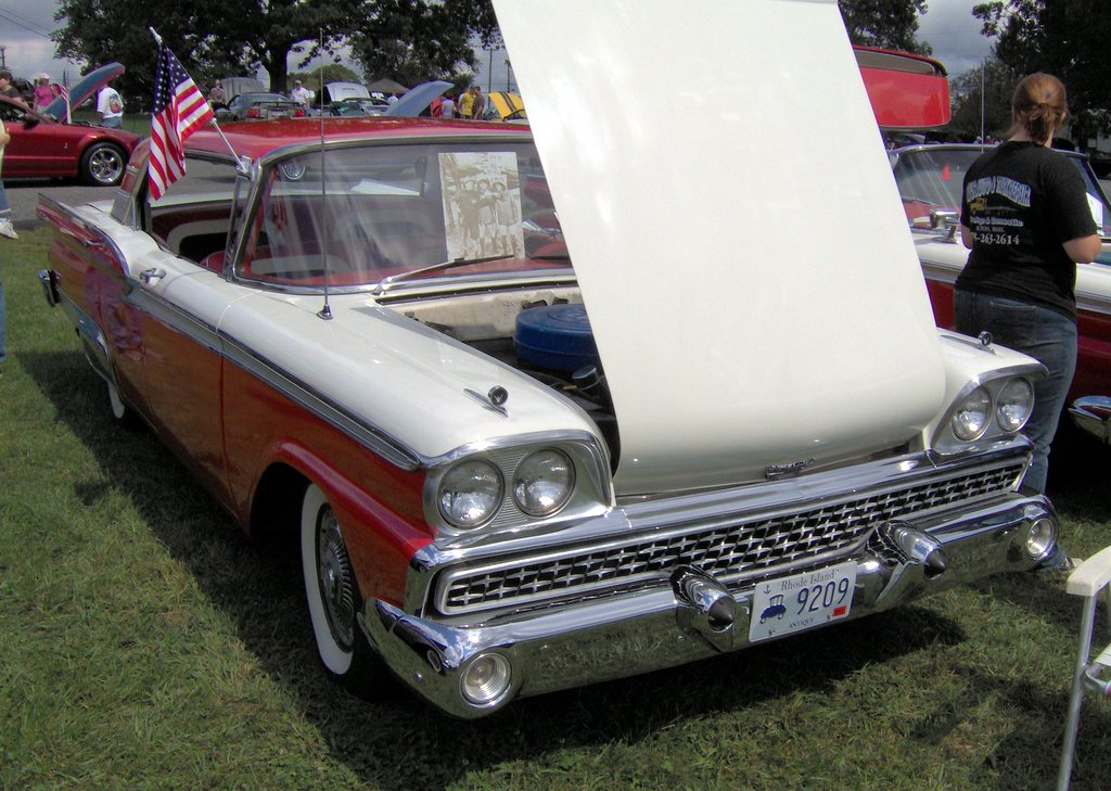 1959 Ford Galaxie #15