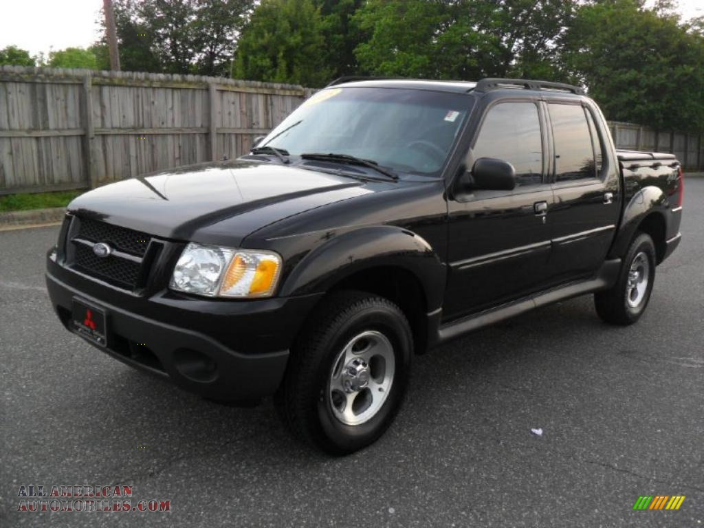 2005 ford explorer sport trac 13