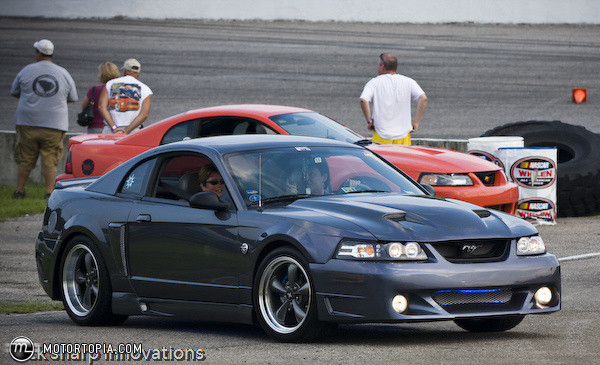 2004 Ford Mustang #11