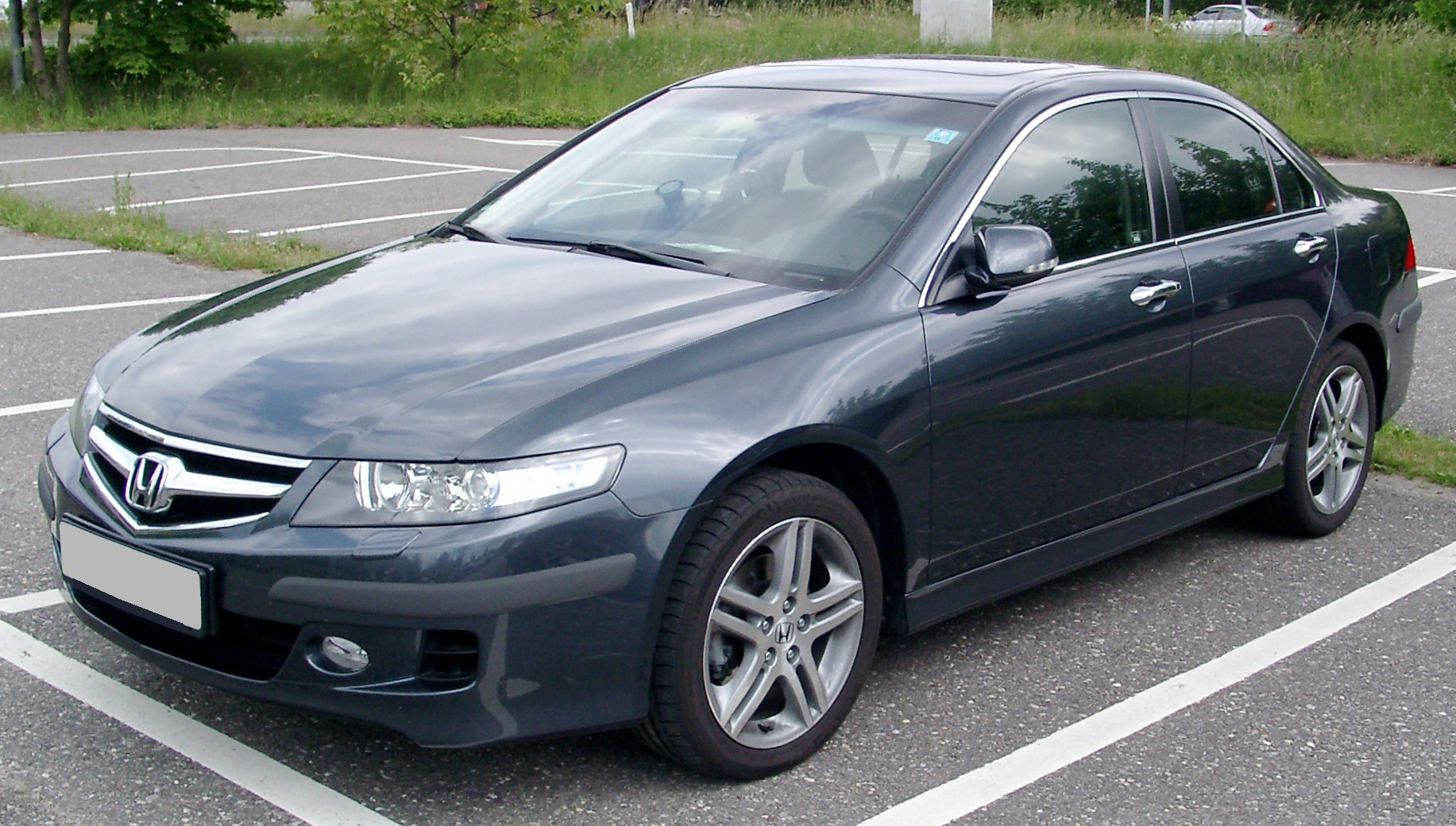 2006 Honda Accord #14