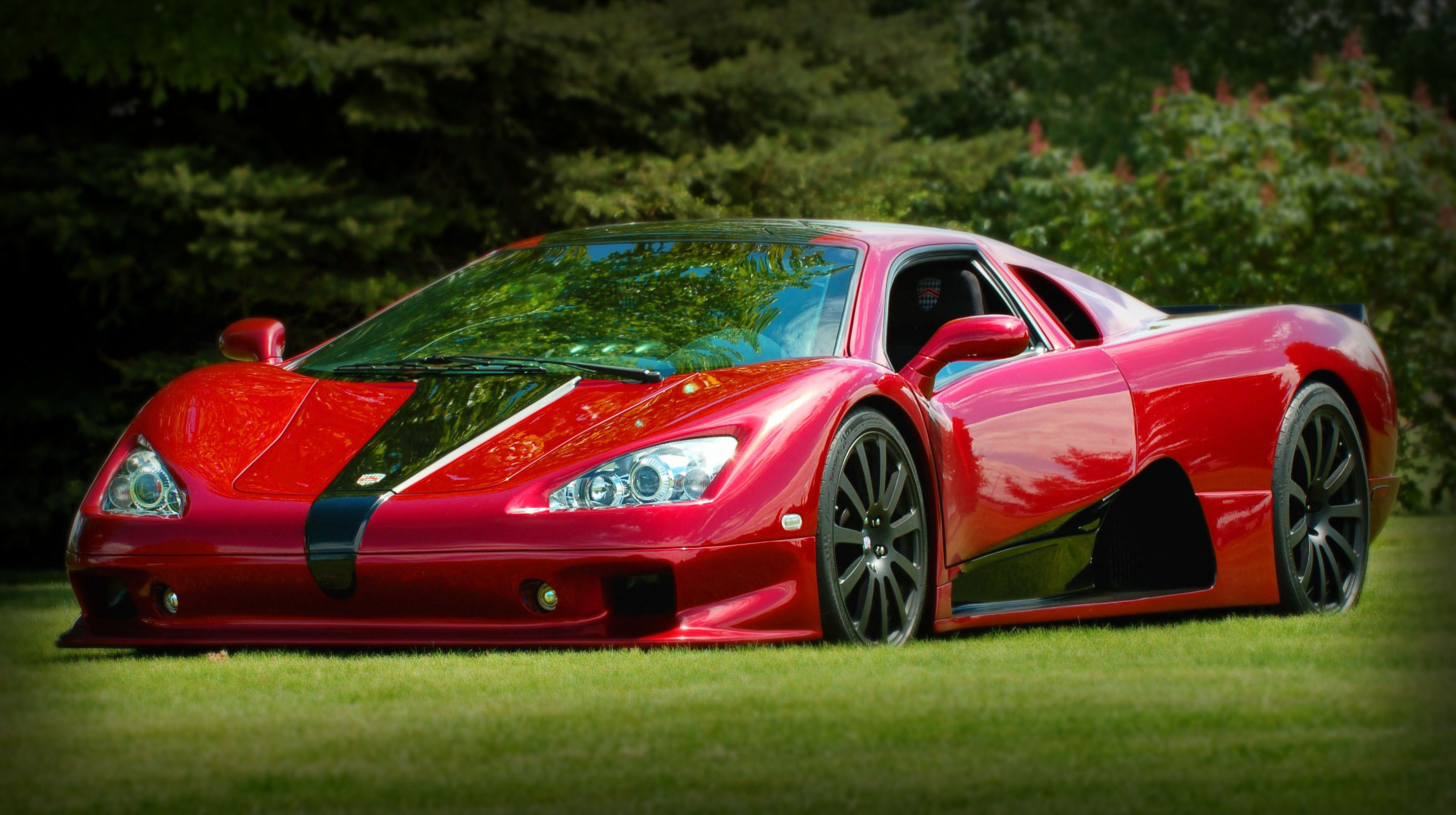 2006 SSC Ultimate Aero #8