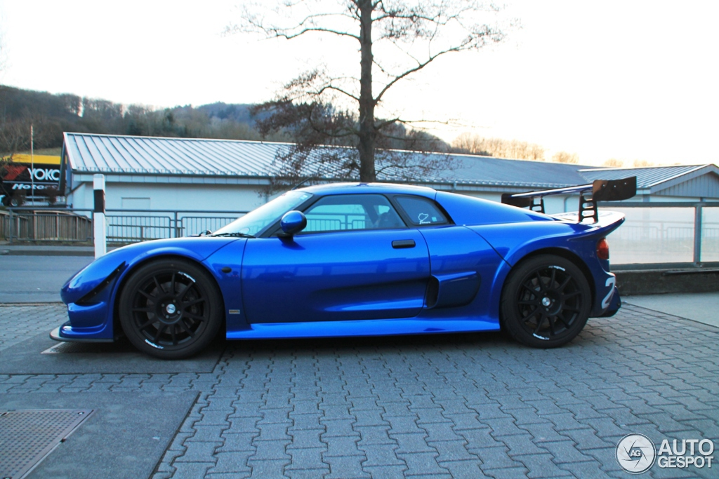 2004 Noble M12 Photos Informations Articles Bestcarmag