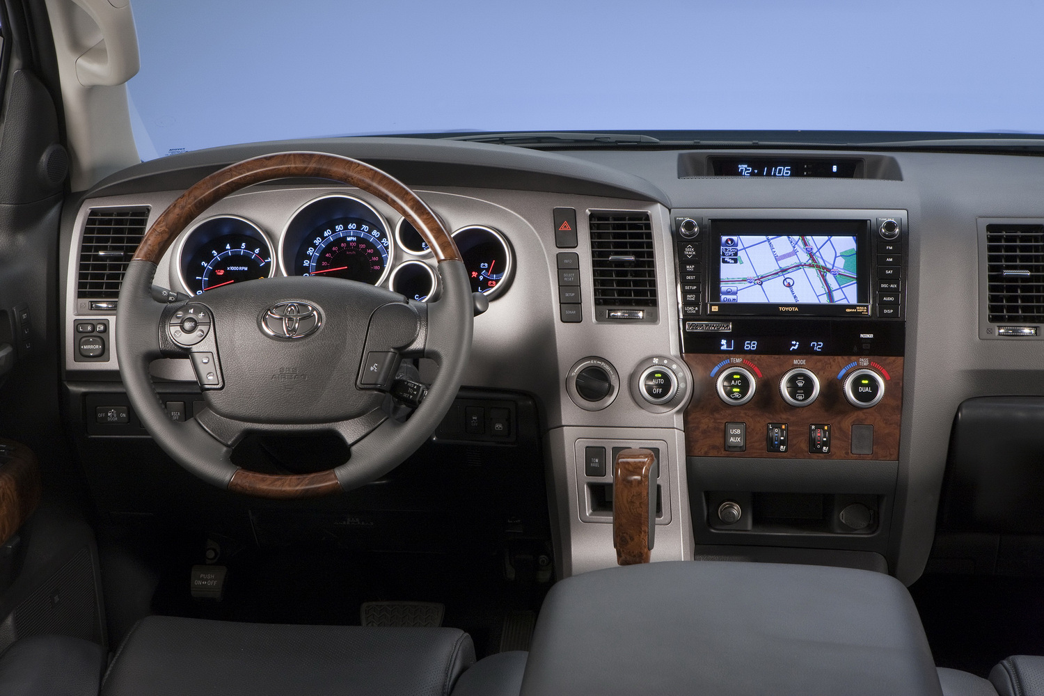2010 Toyota Sequoia Photos Informations Articles Engine Diagram 15