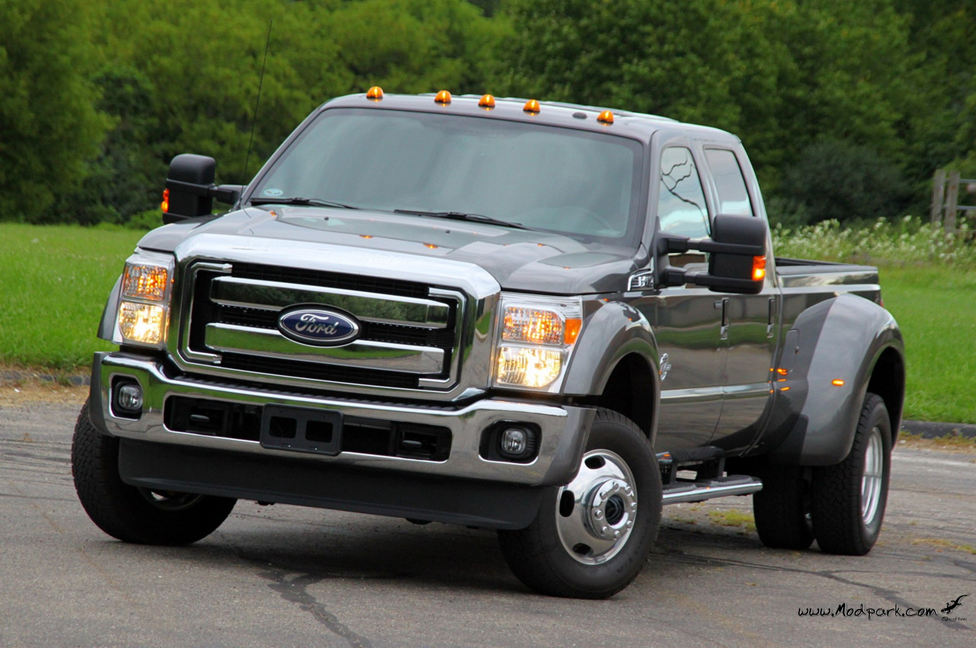 2012 Ford F-450 #11
