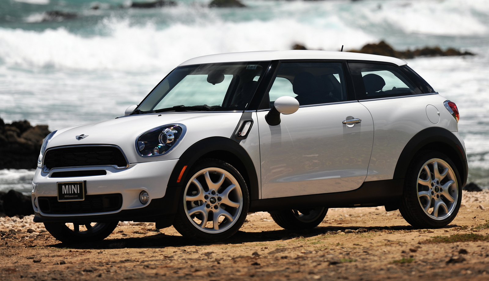 20 Mini Cooper Paceman 20 Photos, Informations, Articles ...
