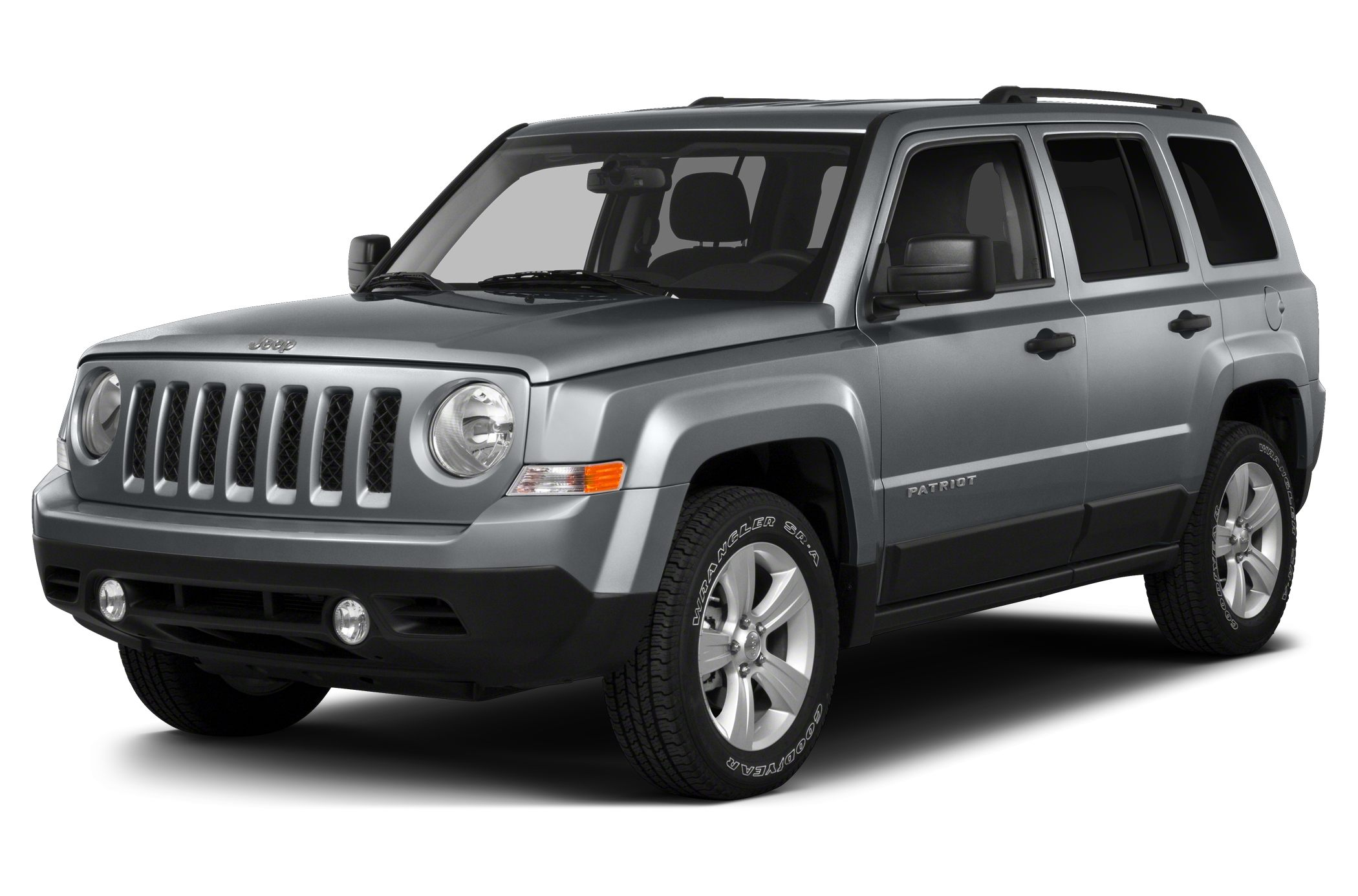 2015 Jeep Patriot #1