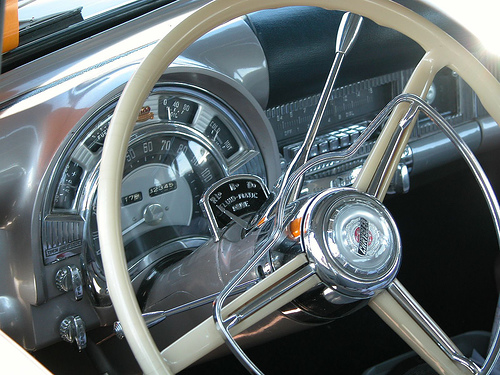 1952 Chrysler Windsor #10