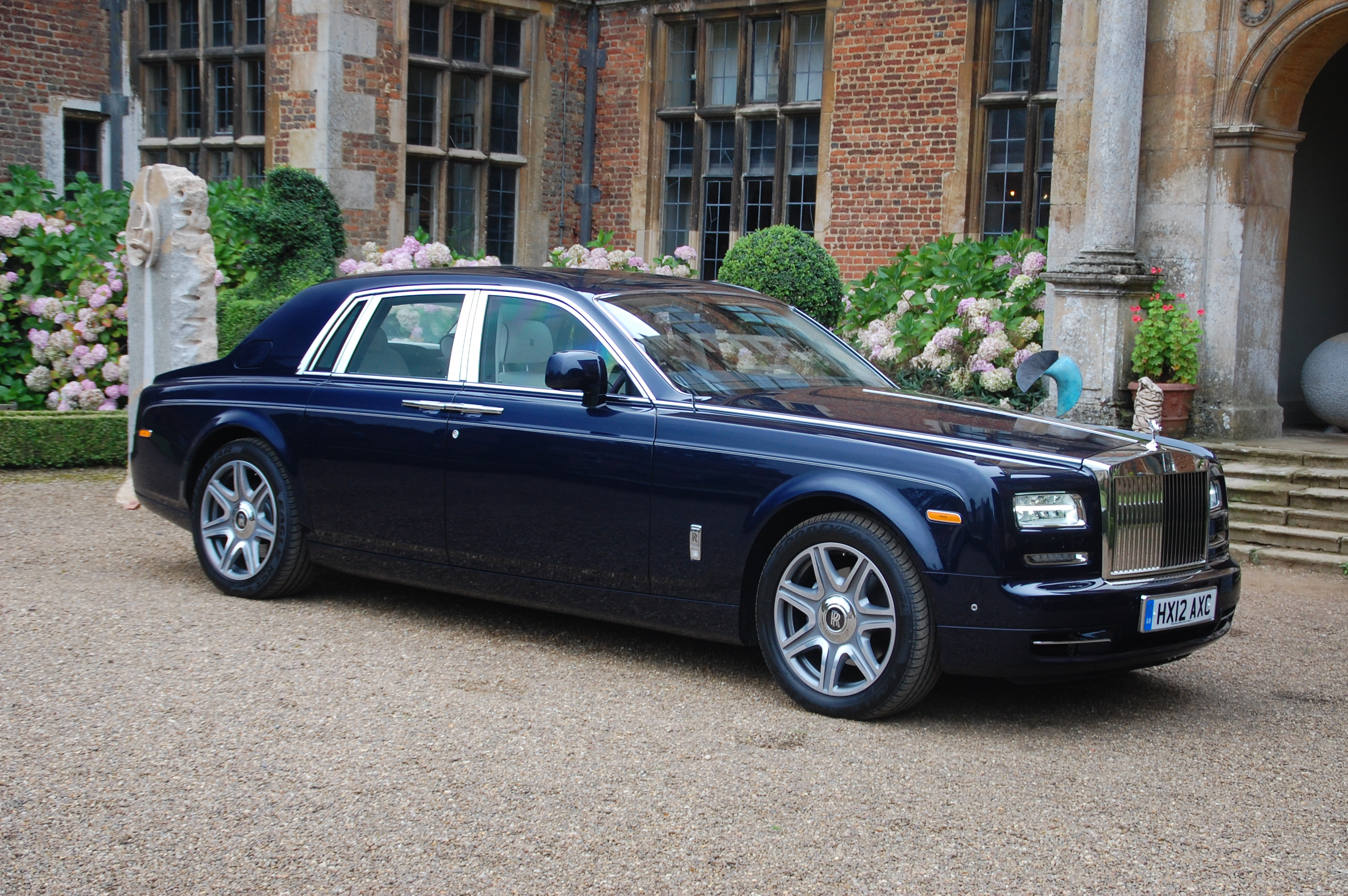 Rolls royce Phantom #7