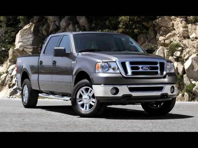 2008 Ford F-150 #2