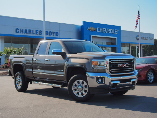 2013 GMC Sierra 2500hd #18