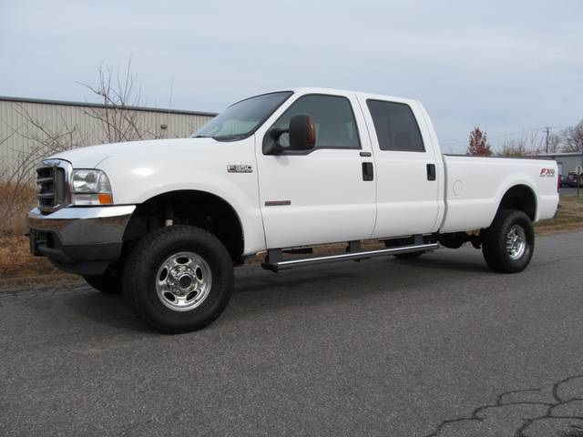 2004 Ford F-350 Super Duty #15