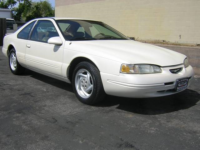 1996 Ford Thunderbird #12