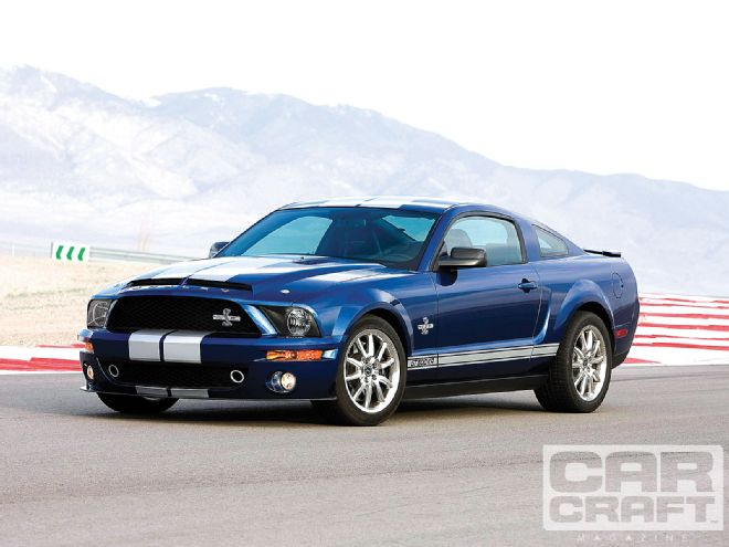 2009 Ford Mustang #16