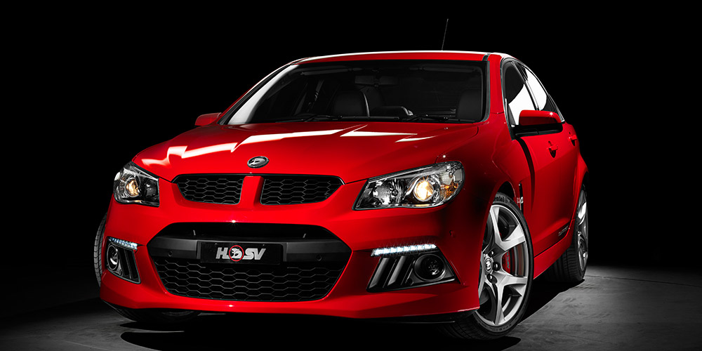 Holden Clubsport #11