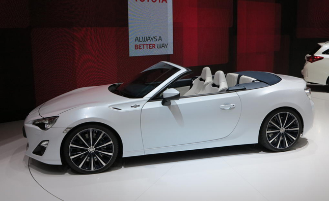 Scion Fr-s Convertible #14