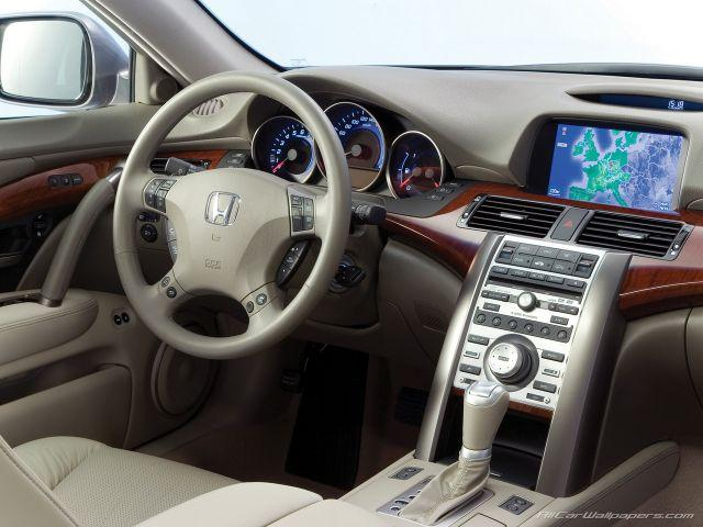 2011 Honda Legend #7