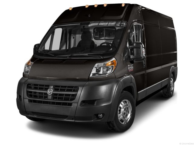 2014 Ram Promaster Window Van #4