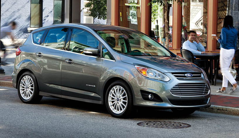 Ford C-MAX #12