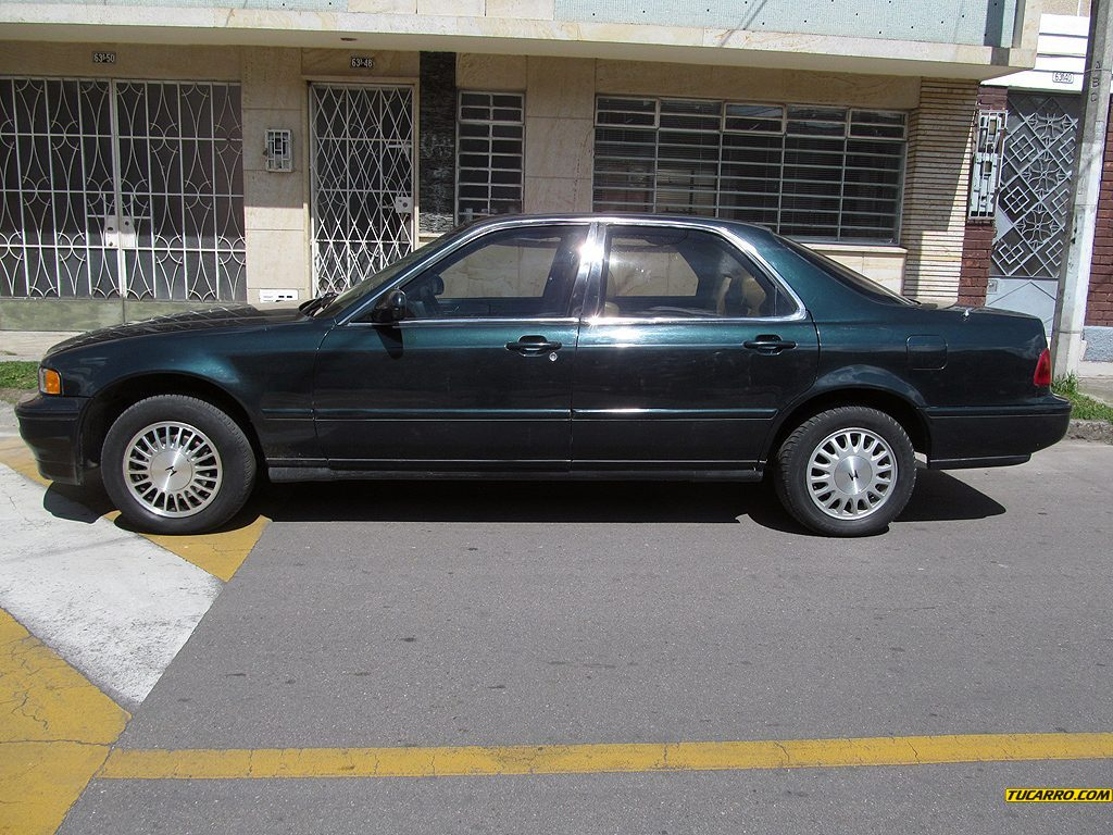 1994 Honda Legend #4