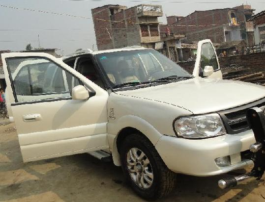 2009 Tata Safari #6