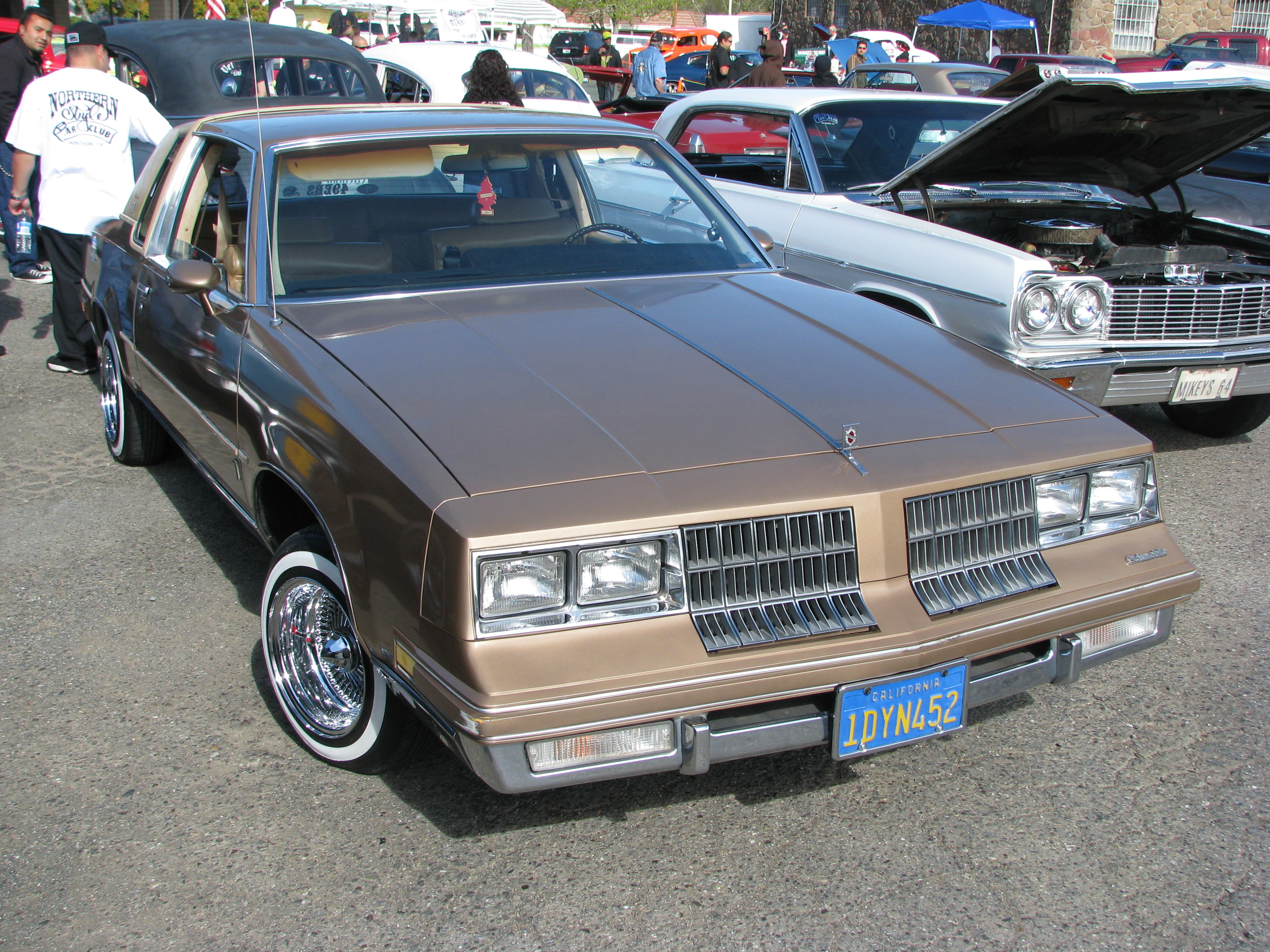 Oldsmobile Cutlass #11