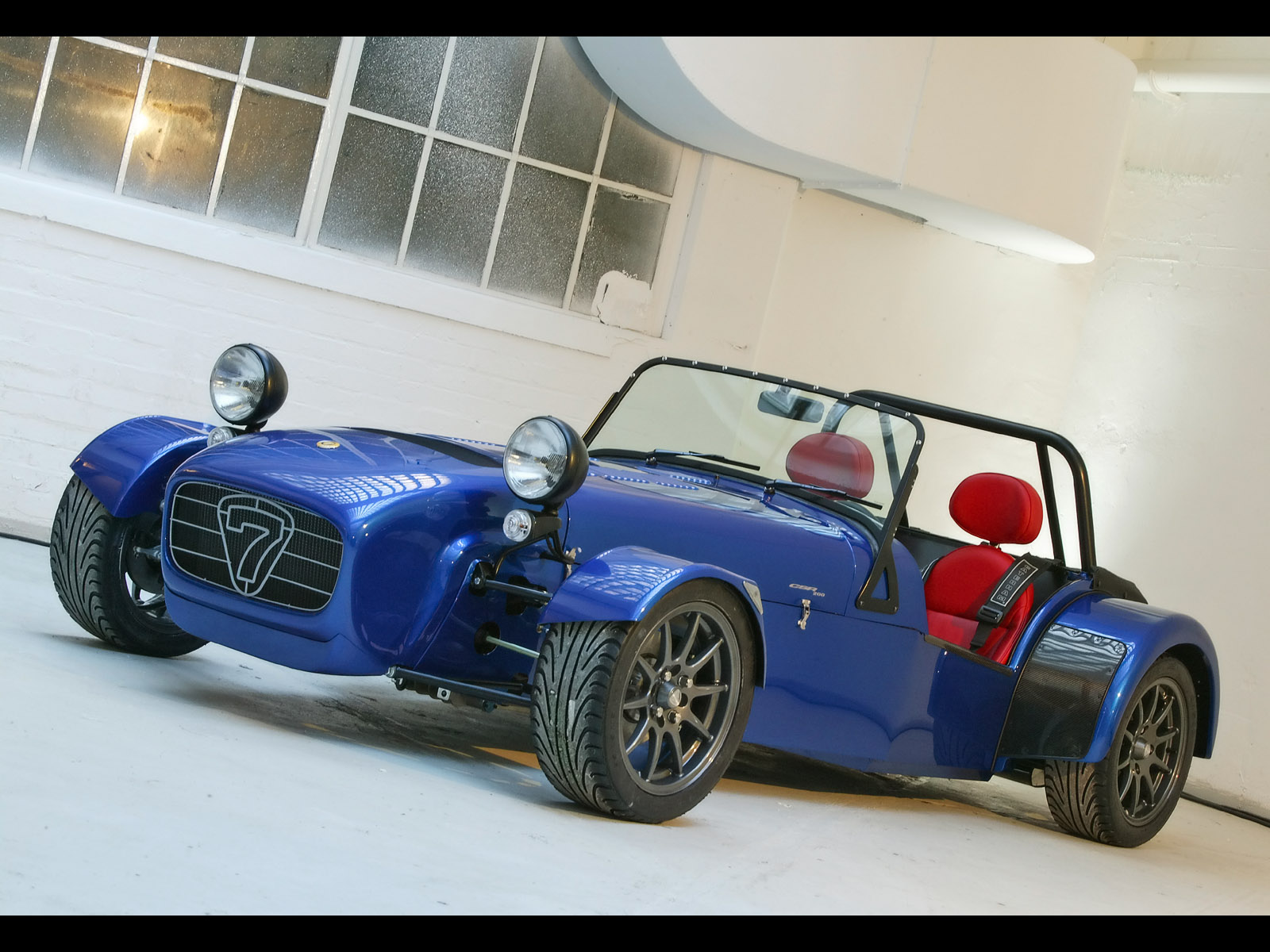 Caterham Super 7 #2