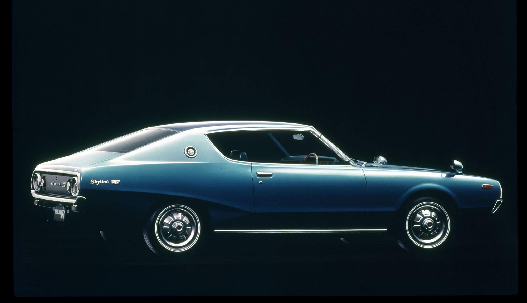 1976 Nissan Skyline Photos, Informations, Articles ...