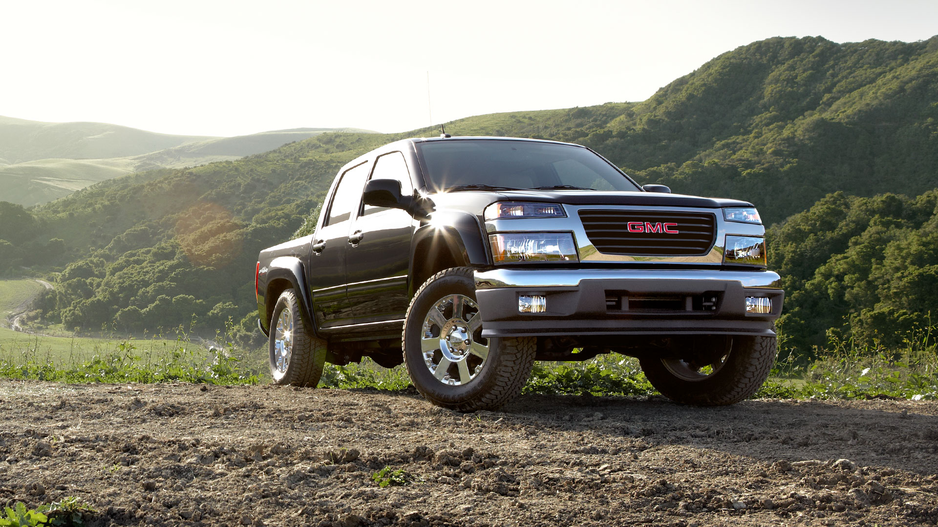 2012 GMC Canyon #14