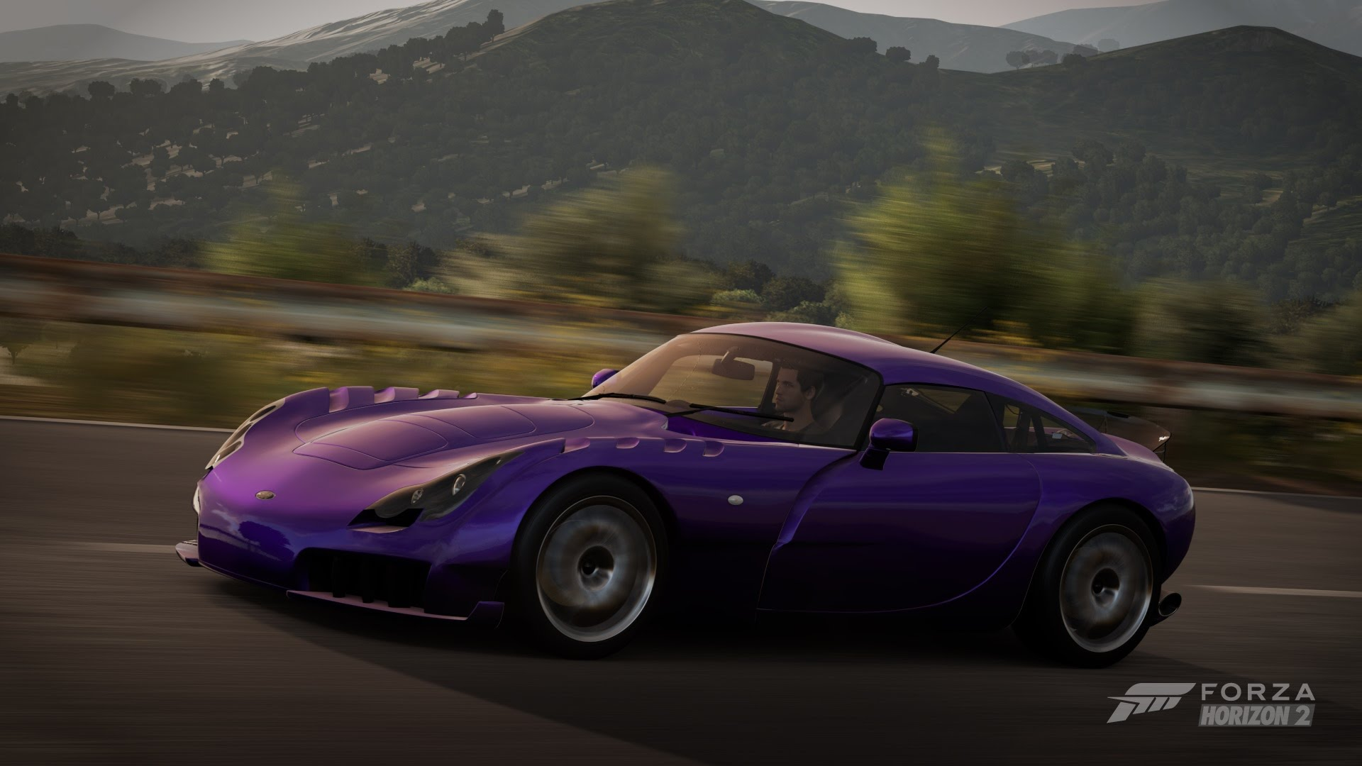 2005 TVR Speed 12 #11