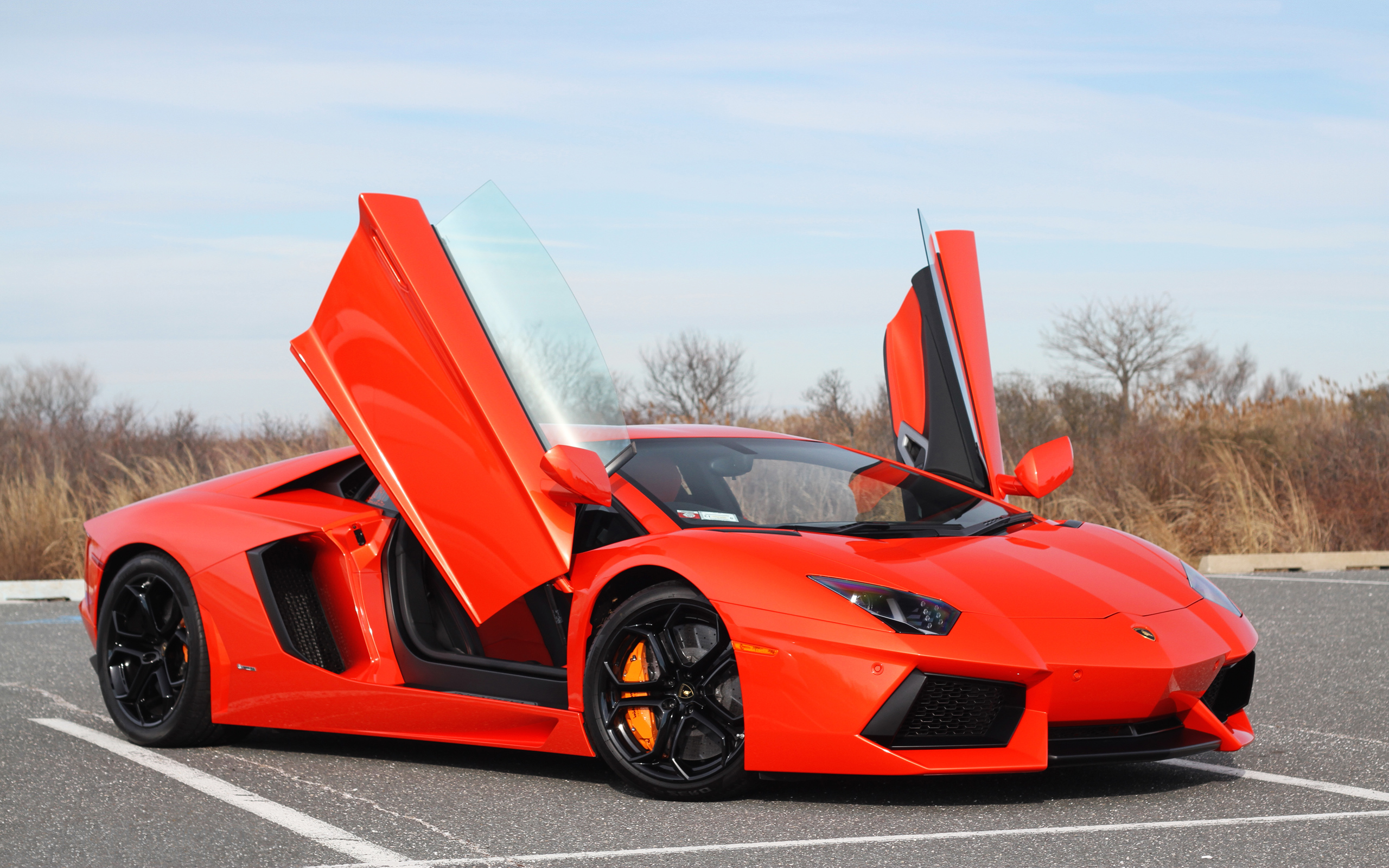 Lamborghini aventador photos informations articles bestcarmag com