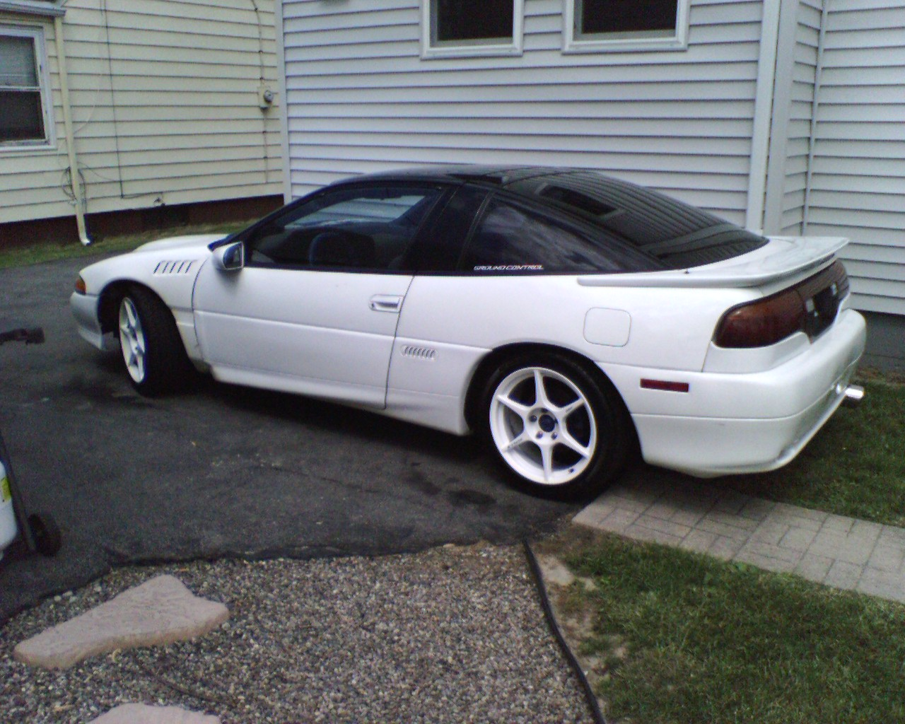 1994 Eagle Talon #9