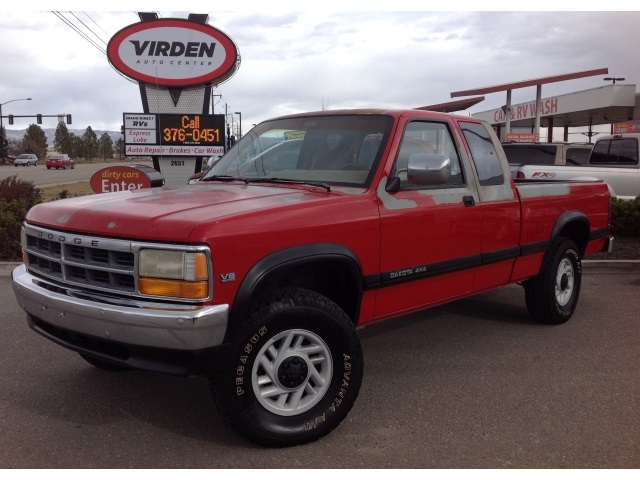 1993 Dodge Dakota #12