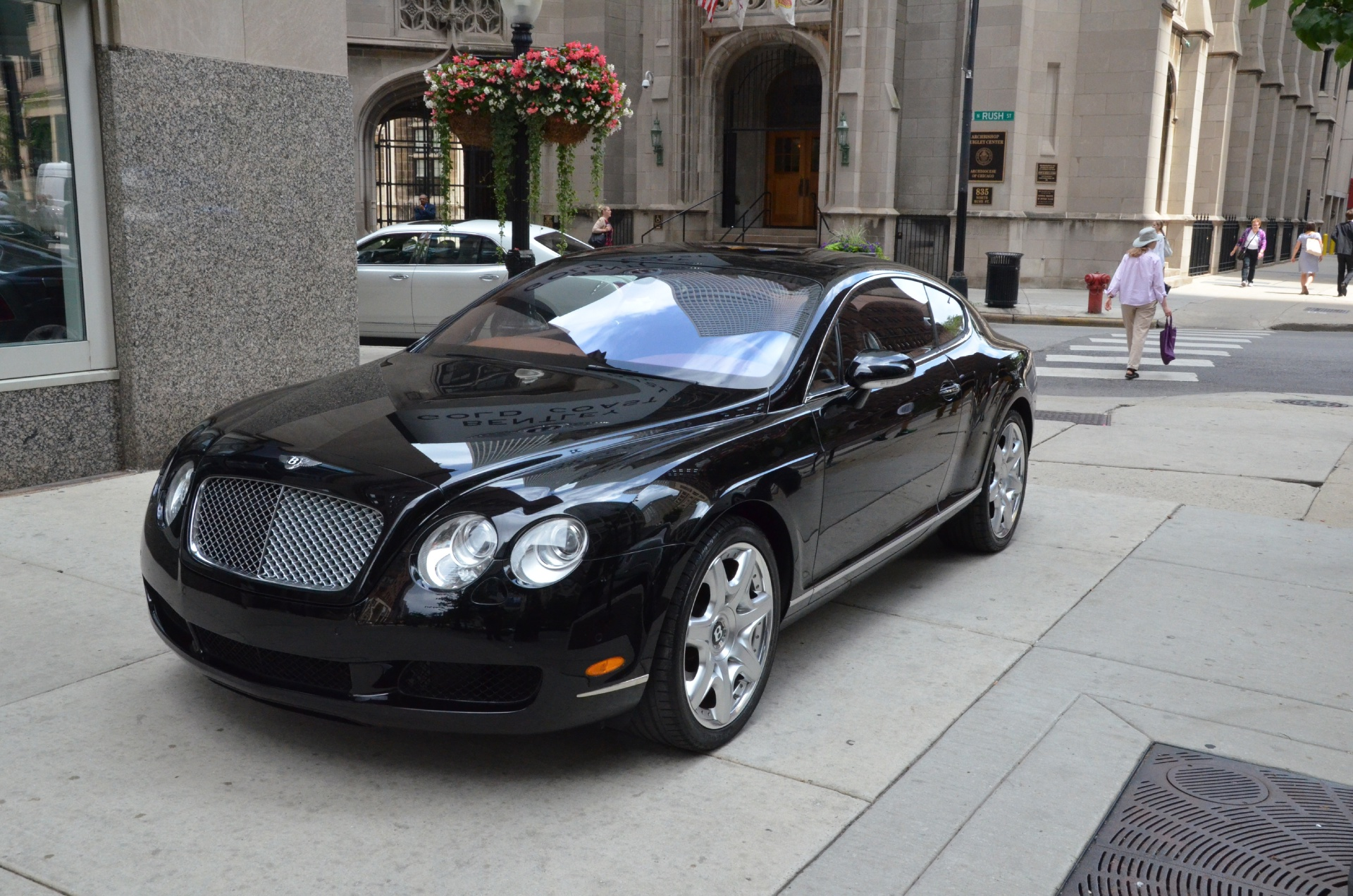 2006 Bentley Continental Gt #18