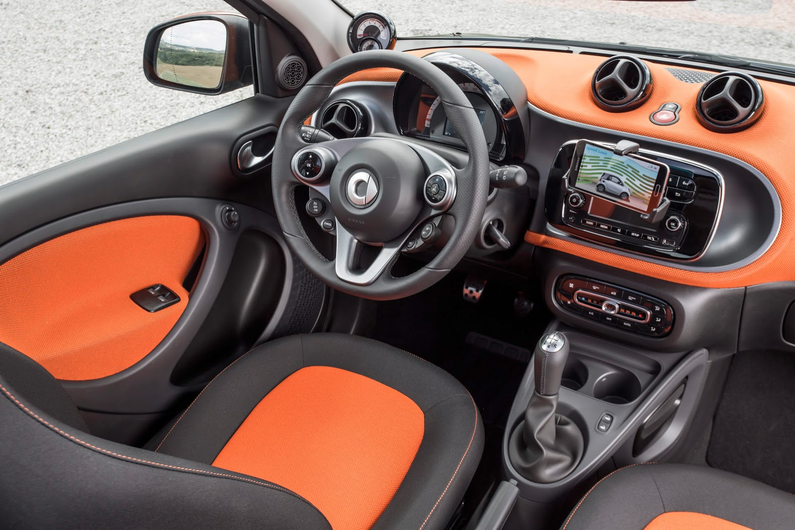 2015 Smart Fortwo #13