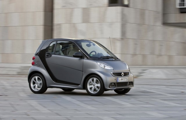 2013 Smart Fortwo #8
