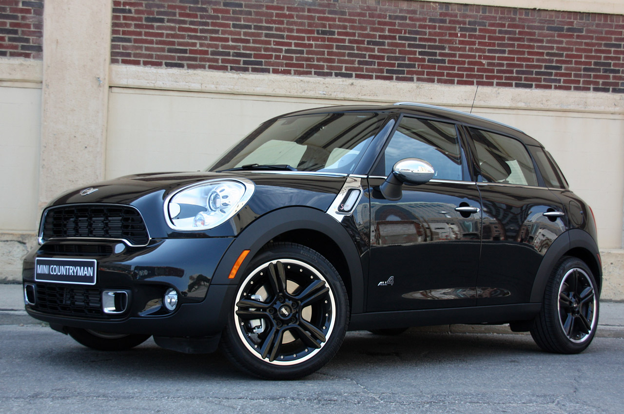 Mini Countryman #7
