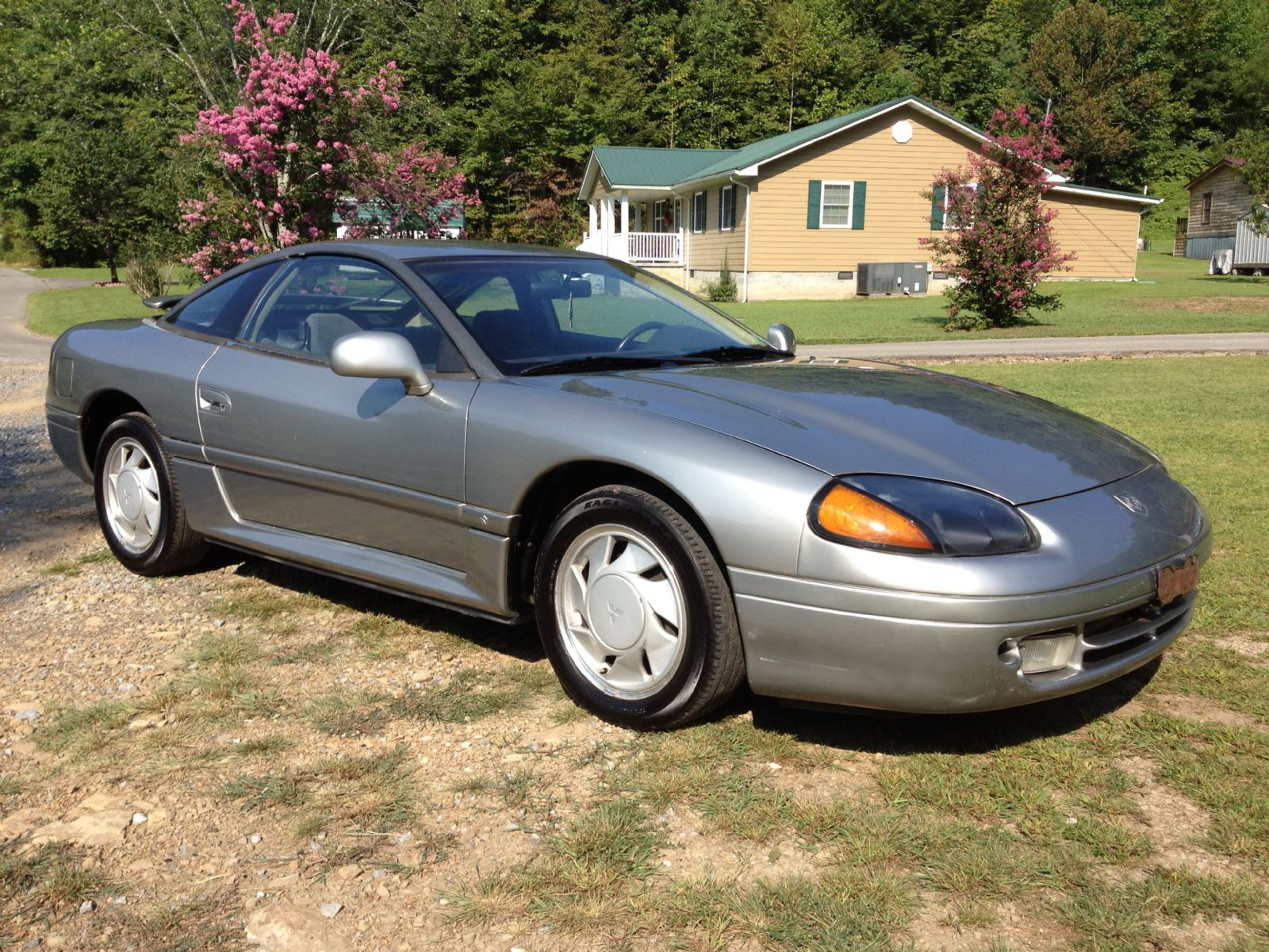 1994 Dodge Stealth #13