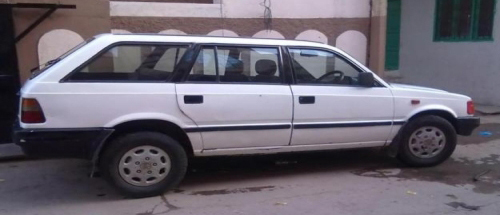 1999 Tata Estate #11