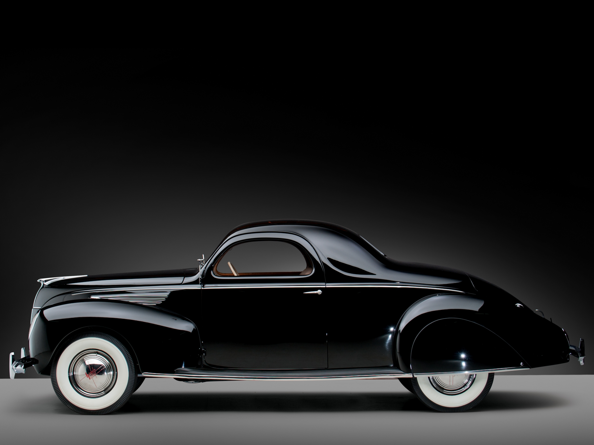 Lincoln Zephyr #13