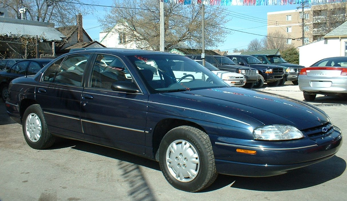 1999 chevrolet lumina photos informations articles bestcarmag com 1999 chevrolet lumina photos